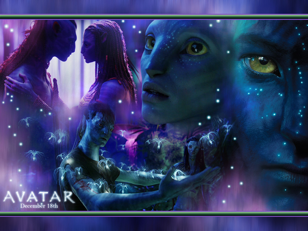 Avatar Science fiction USA